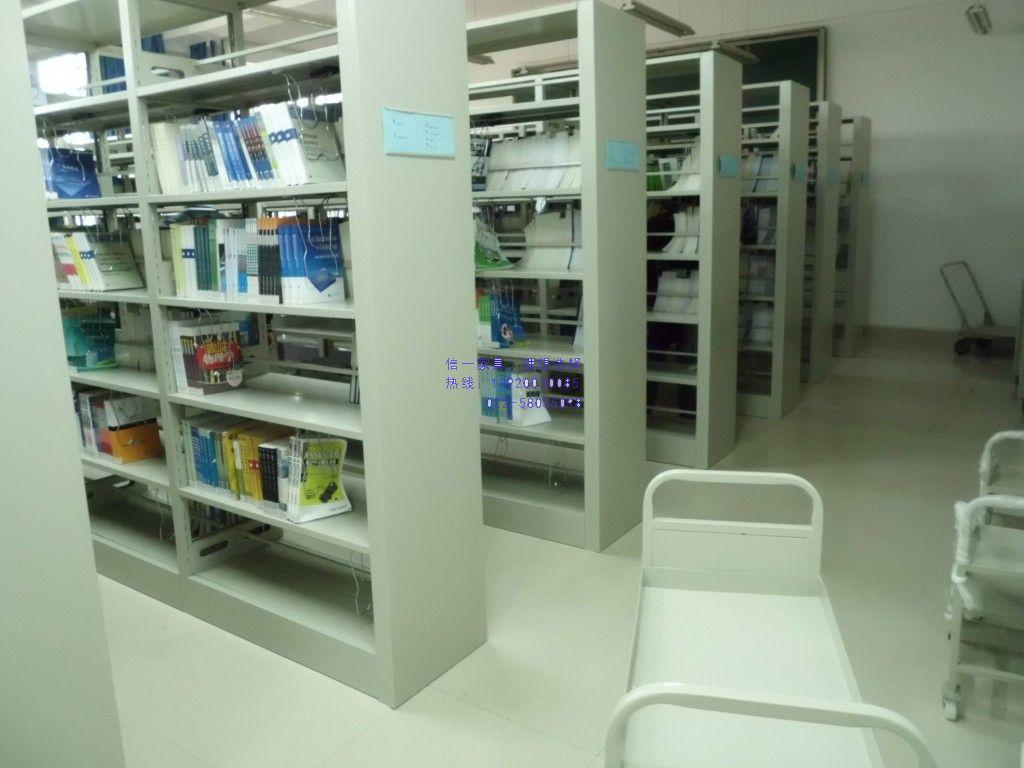 图书室专用图书书架