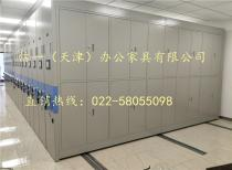 公检法纪政民单位智能档案库房一体化建设公司