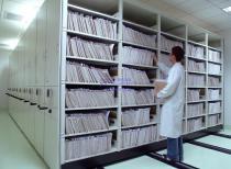 档案馆档案库房室用的档案文件柜有几种、有什么作用